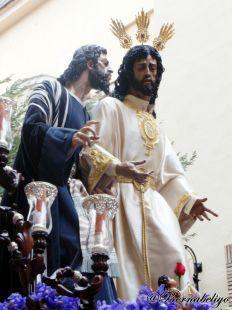Santisimo Cristo Salvador en su Santa Cena