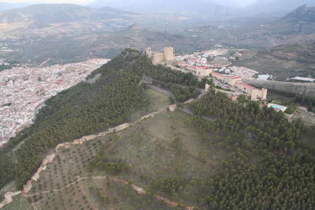 Castillo Sta. Catalina