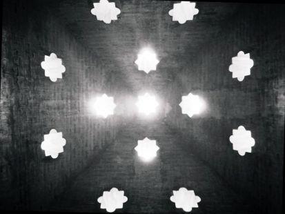 Estrellas de Al Andalus