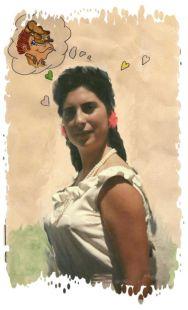 Virginia Ramos Vargas. Escóznar