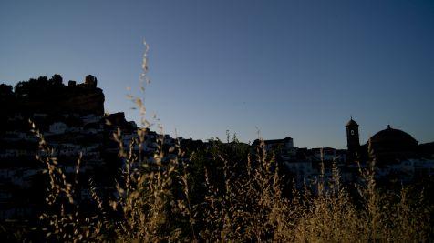 la villa de montefrio