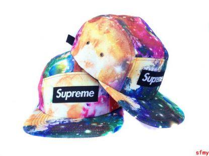 supreme gorras snapback su-005