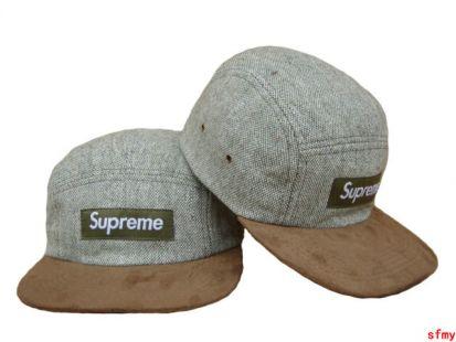 supreme gorras snapback su-035