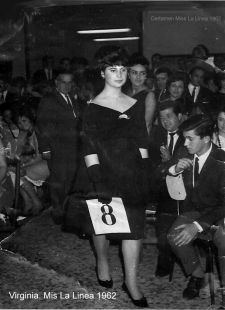 Mis Linea 1962