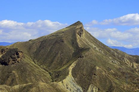 cerro alfaro ,rioja