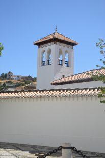 Mezquita Mayor del Albaizin