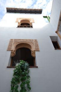 Casa de el museo Sefardi