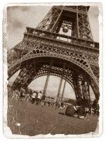 París en mi baúl de los recuerdos