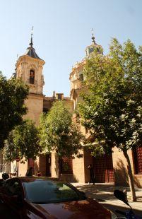 San Juan de Dios.