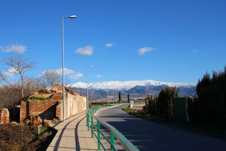 Carretera de Gabia Chica