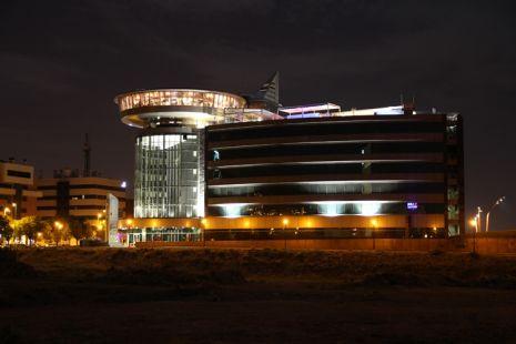 Forum por la Noche
