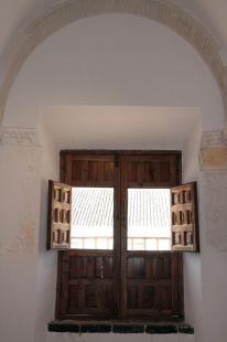Arcos del Torreón de Gabia
