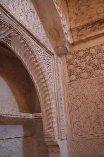 Ornamentación del Torreón