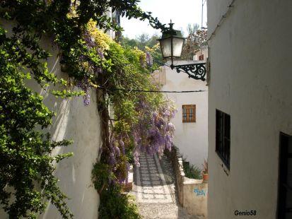 Calle Almanzora