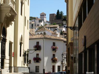 Calle Santa Lucia
