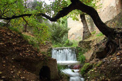El Agua de Alhambra