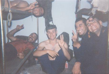 IRAK 1991