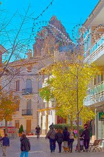 Calles de Castril