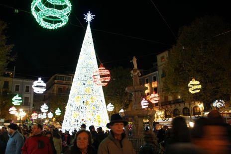 Bib-Rambla navideña
