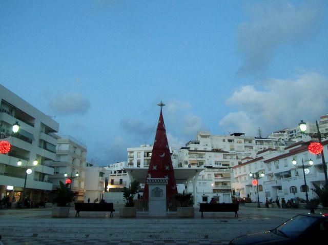 Plaza nueva, La Herradura