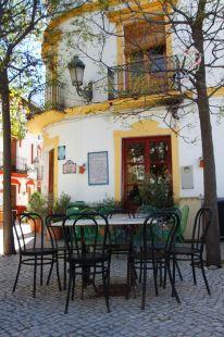 Calles y plazas de Castril