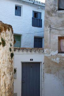Calle de Castril