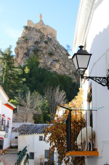 Casas de Castril