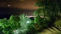 Baños de Sierra Alhamilla de noche