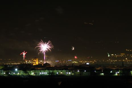 Feliz Nochevieja 2013