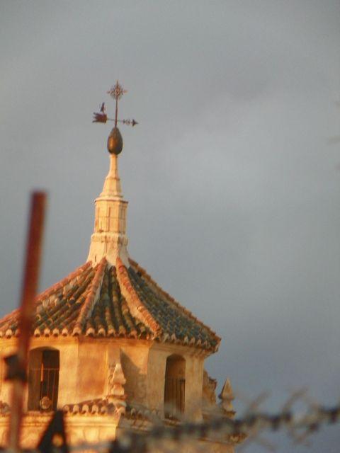 Torre de Iglesia