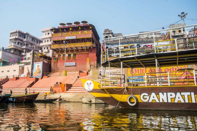 Ganpati guest House