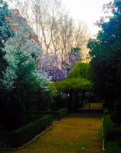 El Jardin Secreto de Mondragones