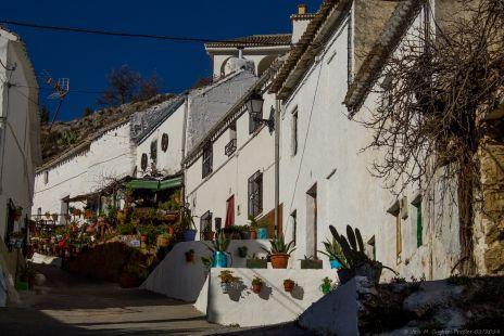 Calle de Moclín
