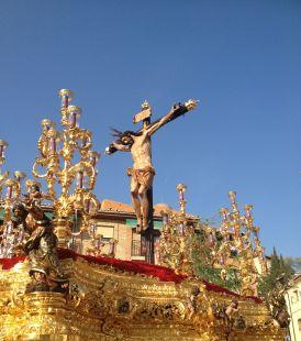 Stmo. Cristo de Los Favores