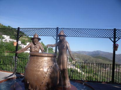 Soportújar, las brujas de la plaza 030514, 1
