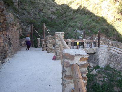 Soportújar, Puente Encantado,  030514