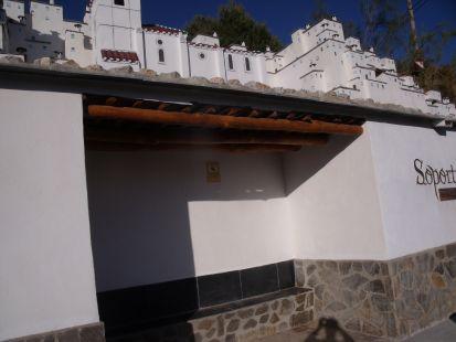 Soportújar, Su pueblo chico ,  150414,3