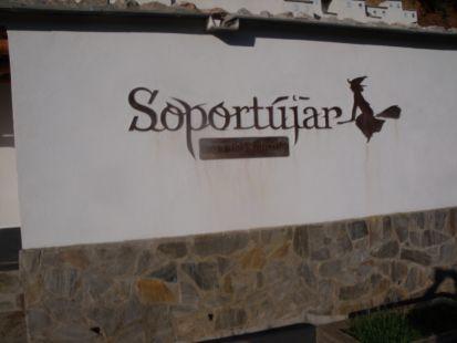 Soportújar, Pueblo de Brujas ,  150414,4