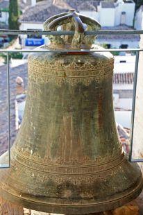 Desde el campanario de San Nicolás