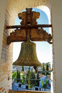 Campanas de San Nicolás