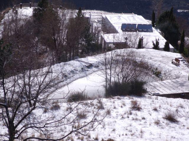 Soportújar, sierra nevada, 150114, 3