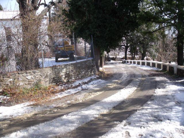 Soportújar, sierra nevada, 150114, 4