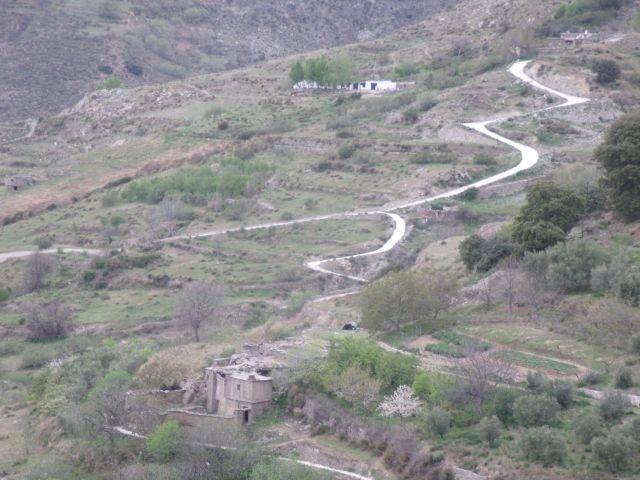 Soportújar, Camino de los Corralillos, 030514