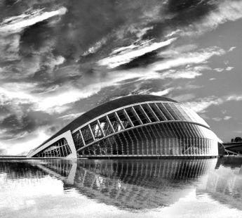 Ciudad de las Artes 1