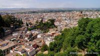 La belleza reina en Granada