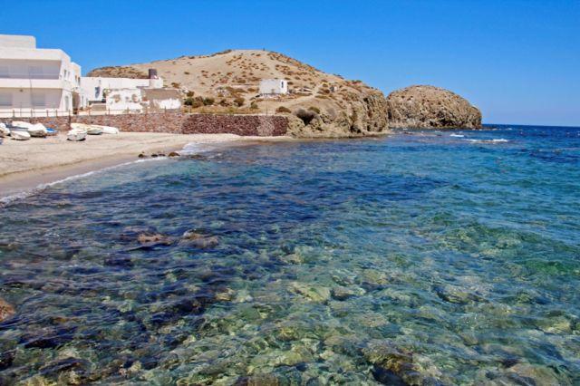 Isleta del Moro