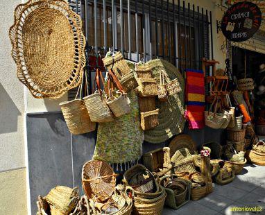Artesanía de Níjar-Almería
