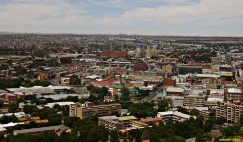 Bloemfontein-Sudáfrica