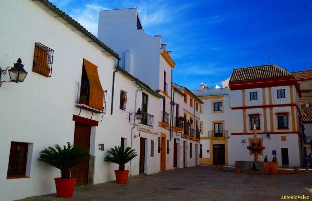 Paseando por Córdoba