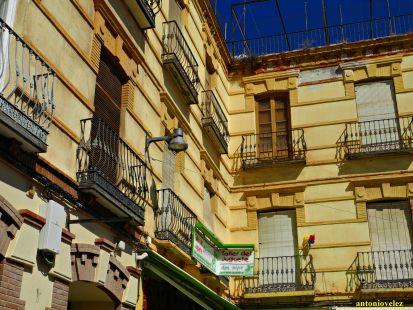 Balcones de Almería